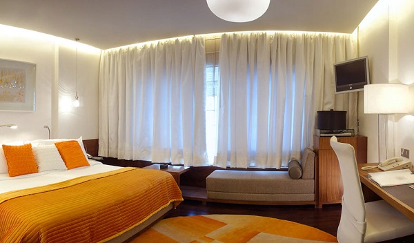 Hotels in CP New Delhi