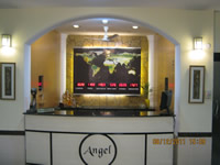Angel Residency Knowledge Park-1, Greater Noida
