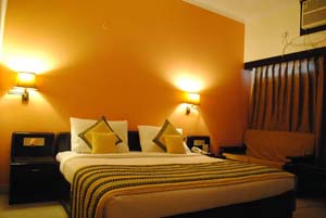Hotels in Lajpat Nagar