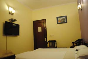 Hotels at Mathura Road New Delhi