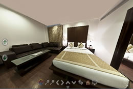 Hotels Near Nehru Place