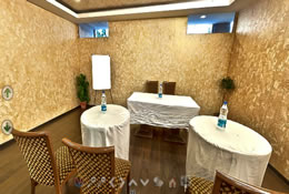 Luxury Hotels in New Delhi