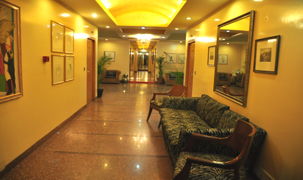 3 Star Hotels Near Rajiv Chowk