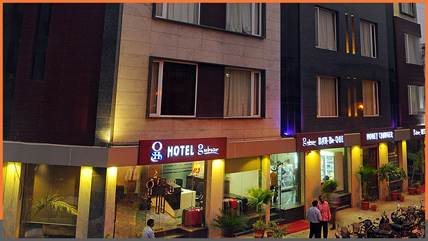 Hotels in Karol Bagh
