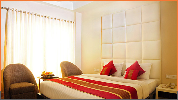 Hotels Near Delhi Station