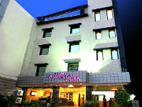 Hotel Kingston Park Delhii