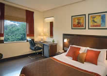 Hotels Near New Delhi Railway Station