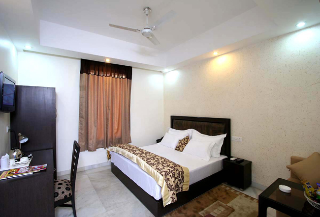Hotels in Nehru Place Delhi