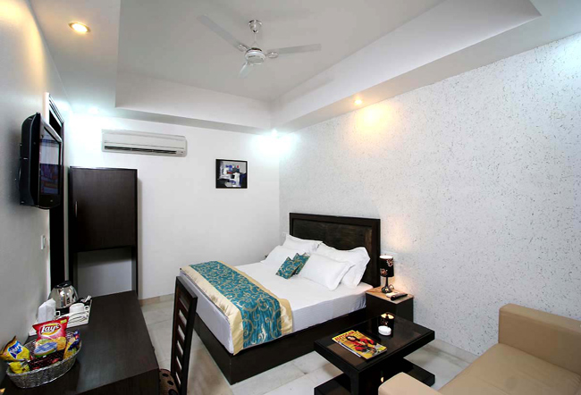 Budget Hotels in Kalkaji