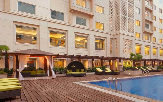 Hotel Lemon Tree Premier Delhi